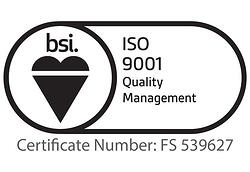 CommonwealthLegal_ISOCertified_BSI-Certification_Badge