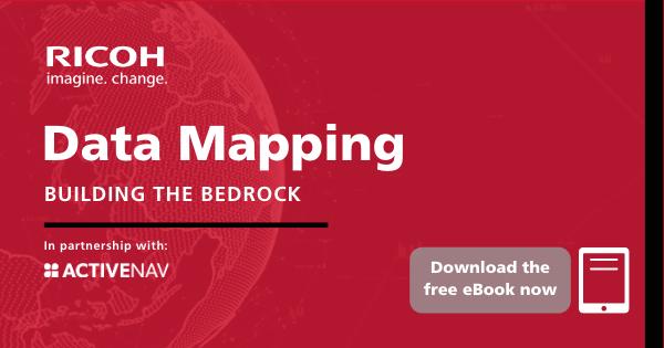 BLOG CTA IMAGE_ Data Mapping - Building the Bedrock eBook - final