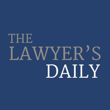 The Lawyer's Daily