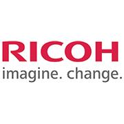Facebook_Ricoh Logo_180x180