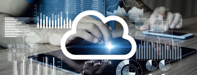 cloud technology on ipad