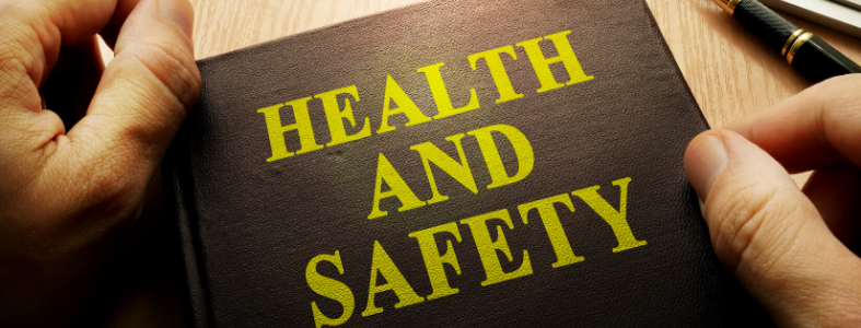 Health and safety manual