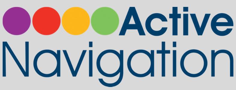 Active Navigation logo
