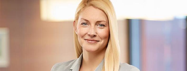 Rachael Jastrzembski Torys Toronto eDiscovery Strategist headshot