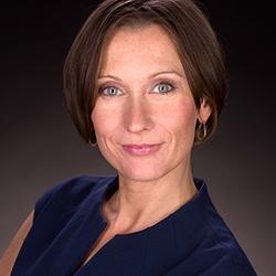 Jennifer Johnson Ricoh Canada