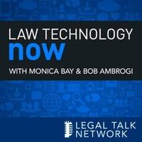 Law Technonlogy Now