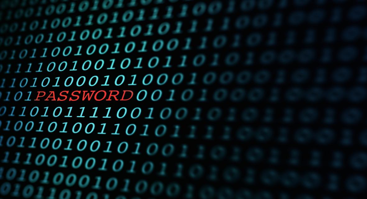 Passwords Feature Image