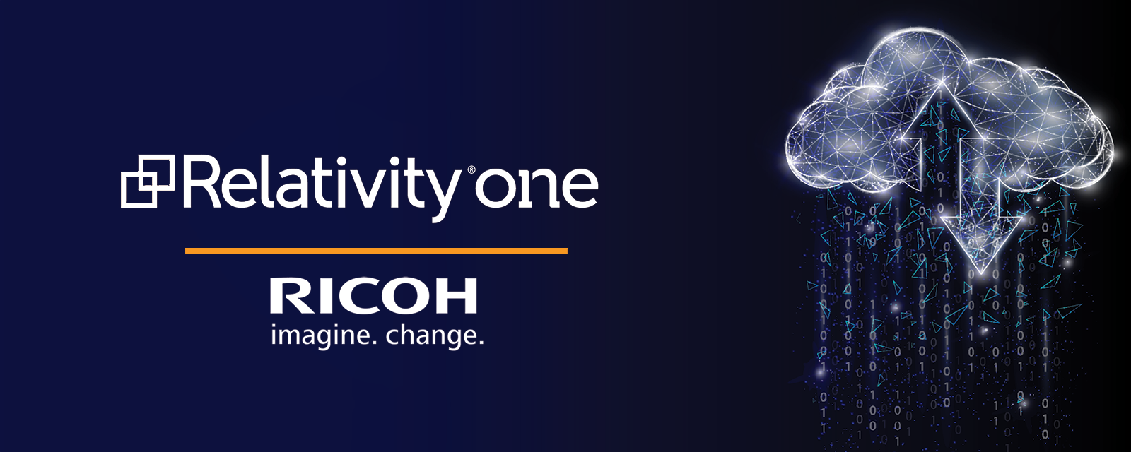 Relativity One by Ricoh eDiscovery Canada