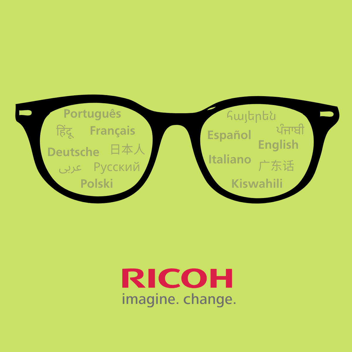 Ricoh Intelligent Review 2