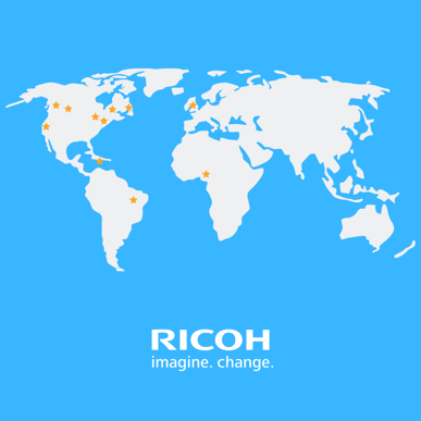 Ricoh Intelligent Review 3