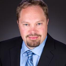 Chris Plauschinn, Senior Director, Enterprise Infrastructure & IT