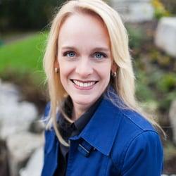 Jennifer Brookman, Director of eDiscovery Marketing, North America