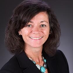 Michele Lemieux-Cantwell, Director, Human Resources & Administration