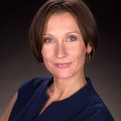 Jennifer Johnson, Vice President, Legal Services