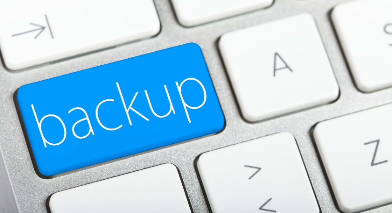 World Backup Day - Feature Images