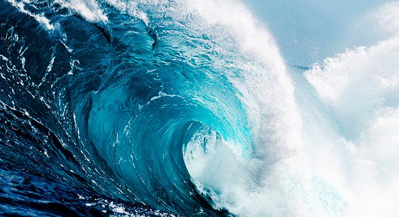 information wave