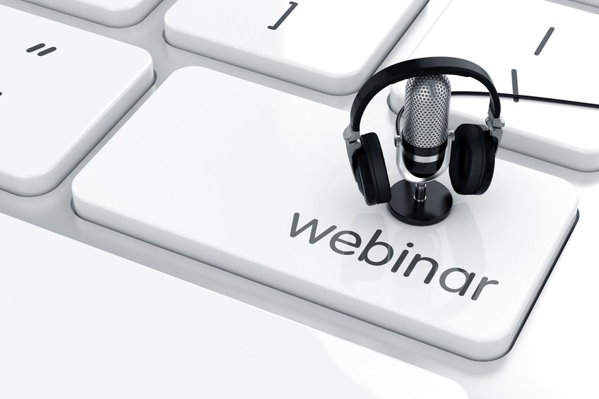 Technology in Practice 2016 Webinar Series