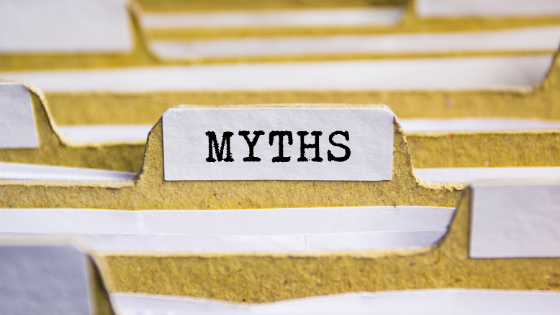 Myths outsourced review